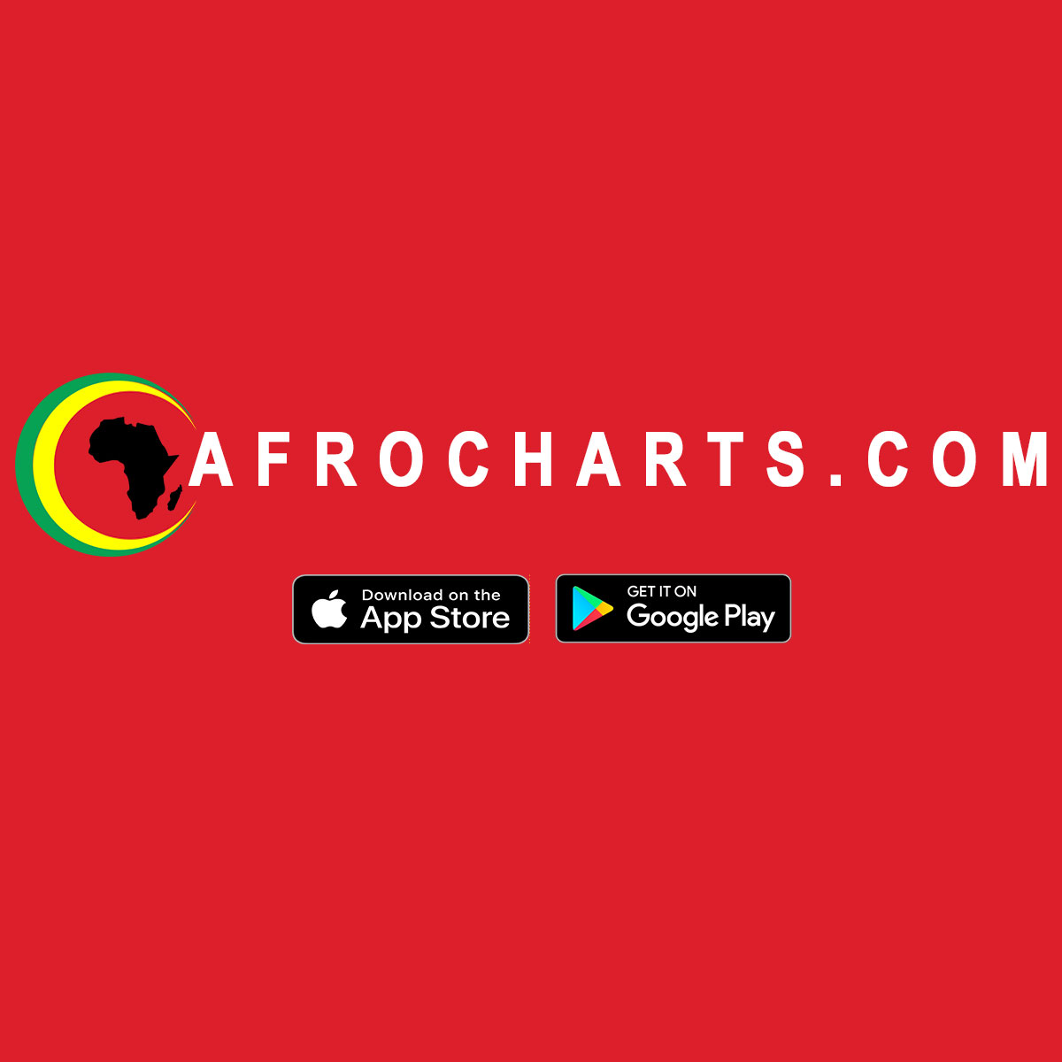 Introducing AfroCharts - the African Music Streaming and Downloading Platform