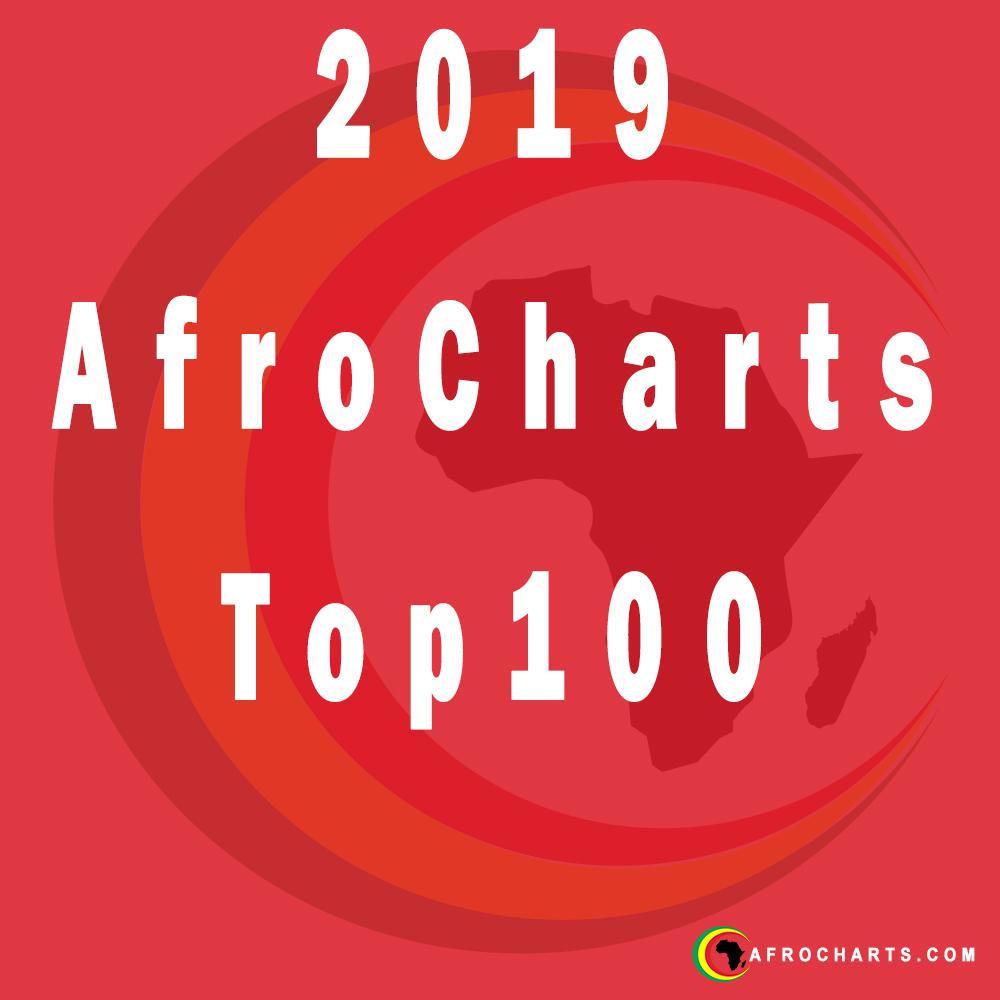 2019 AfroCharts Top100