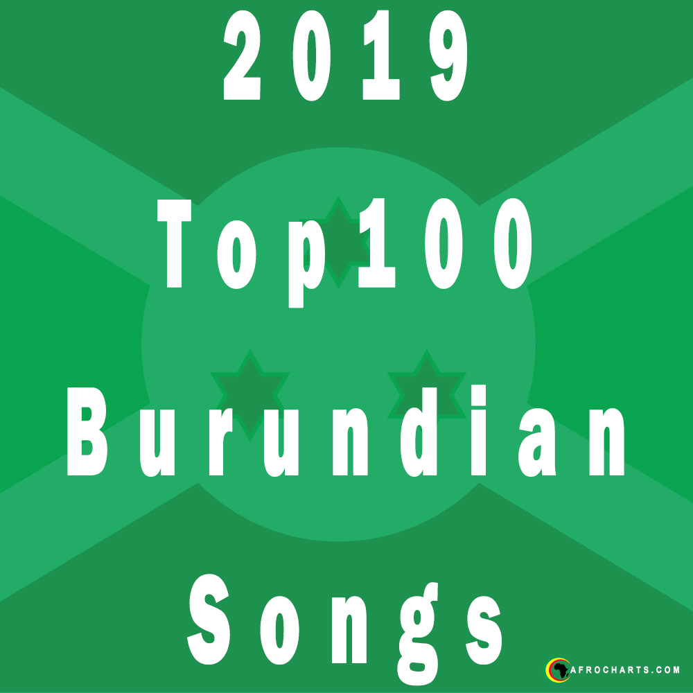 2019 Top100 Burundian Songs