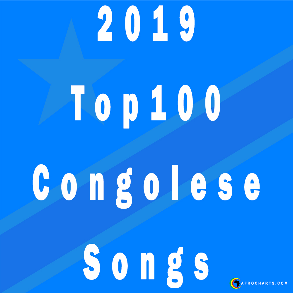 2019 Top100 Congolese Songs