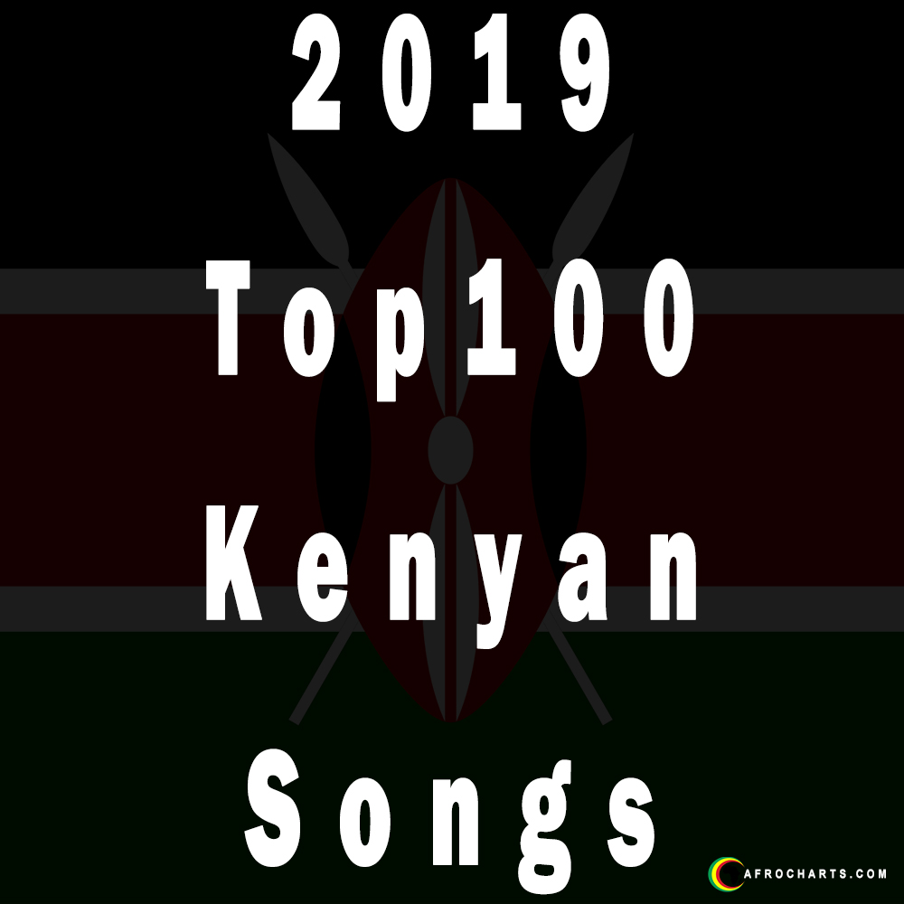 2019 Top100 Kenyan Songs