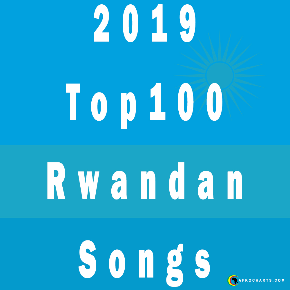 2019 Top100 Rwandan Songs