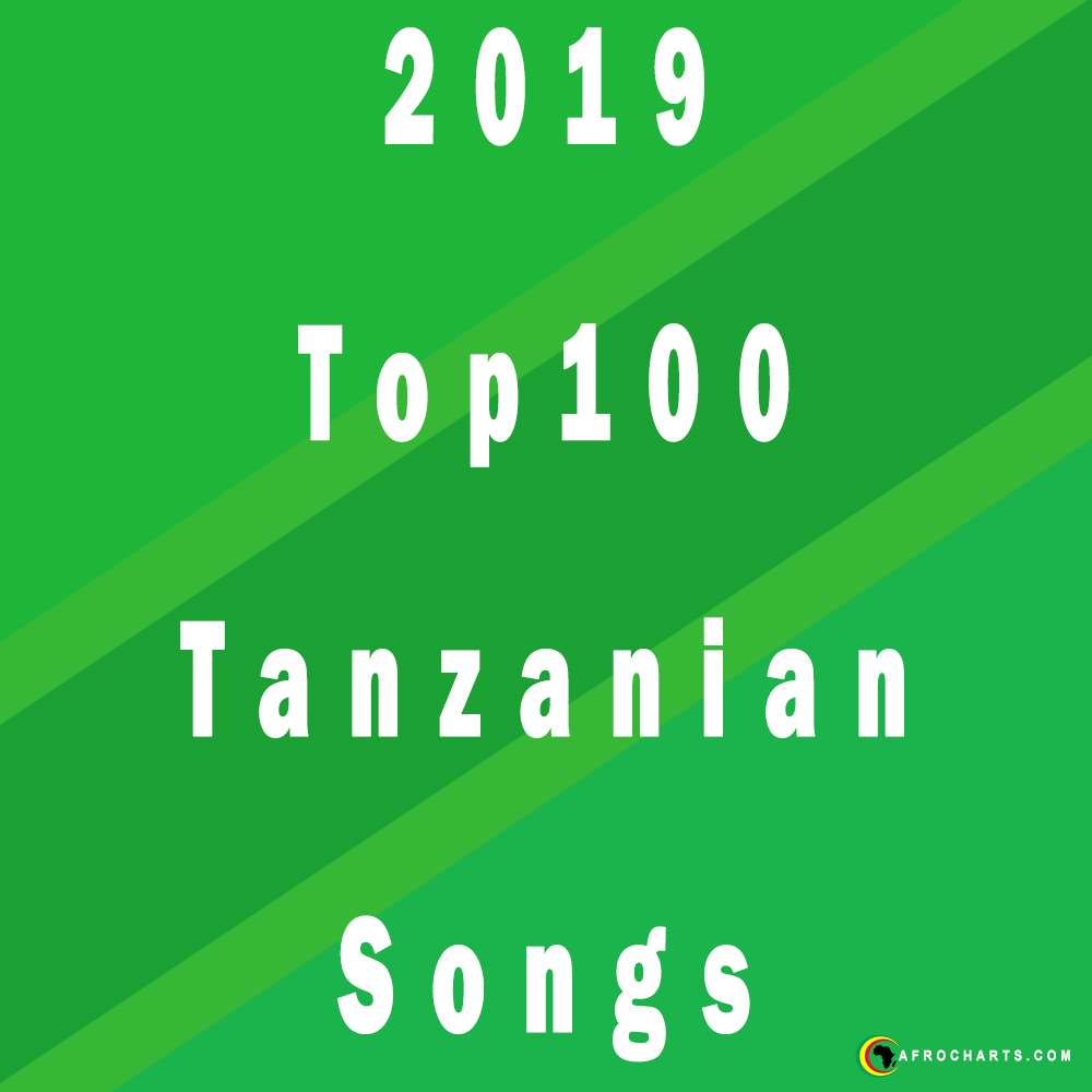 2019 Top100 Tanzanian Songs
