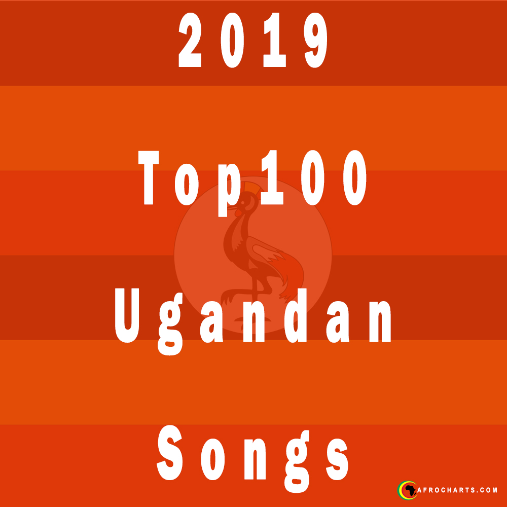 2019 Top100 Ugandan Songs