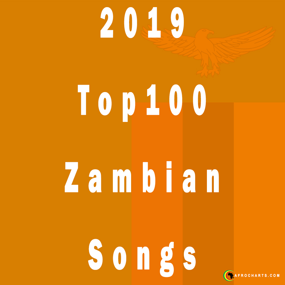 2019 Top100 Zambian Songs