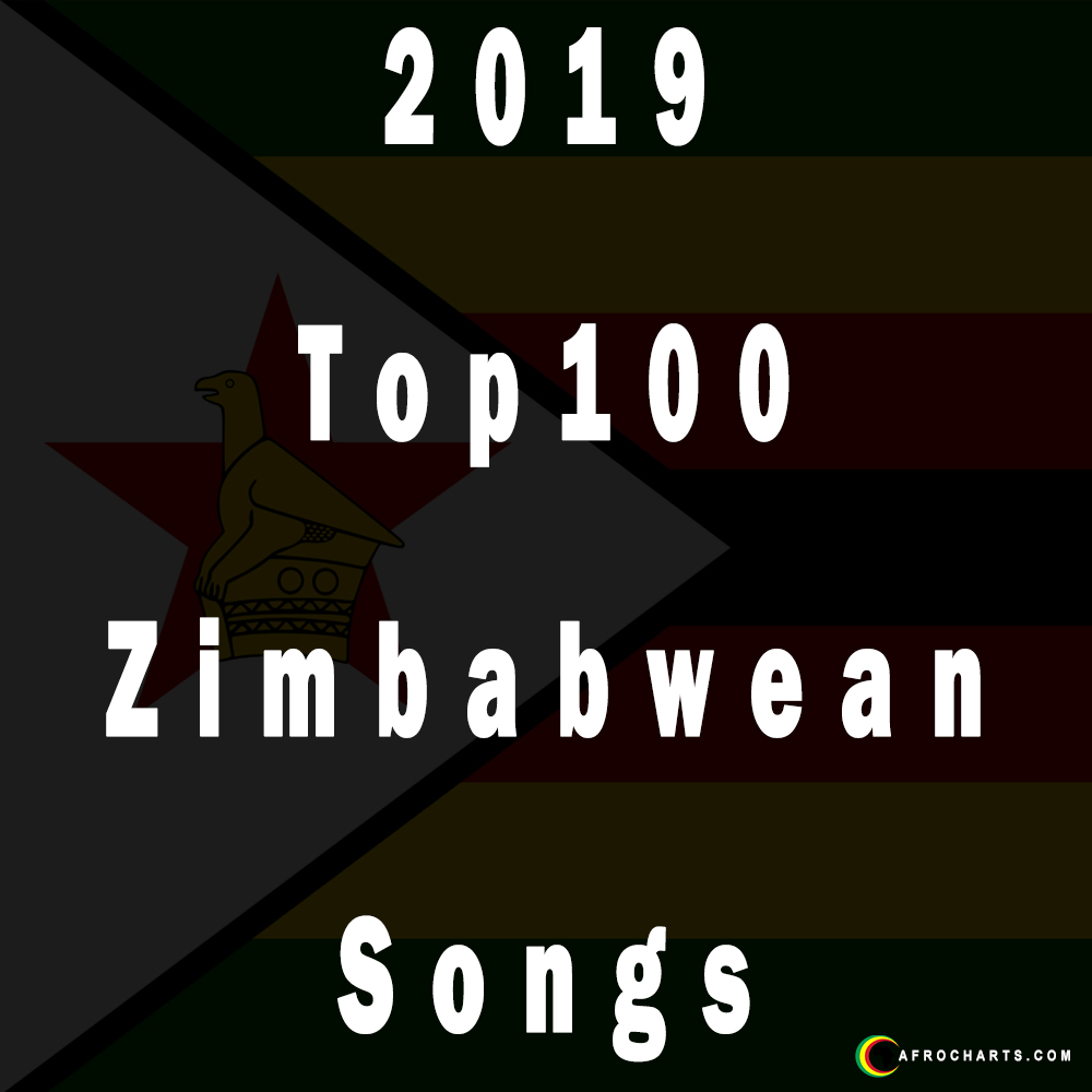 2019 Top100 Zimbabwean Songs