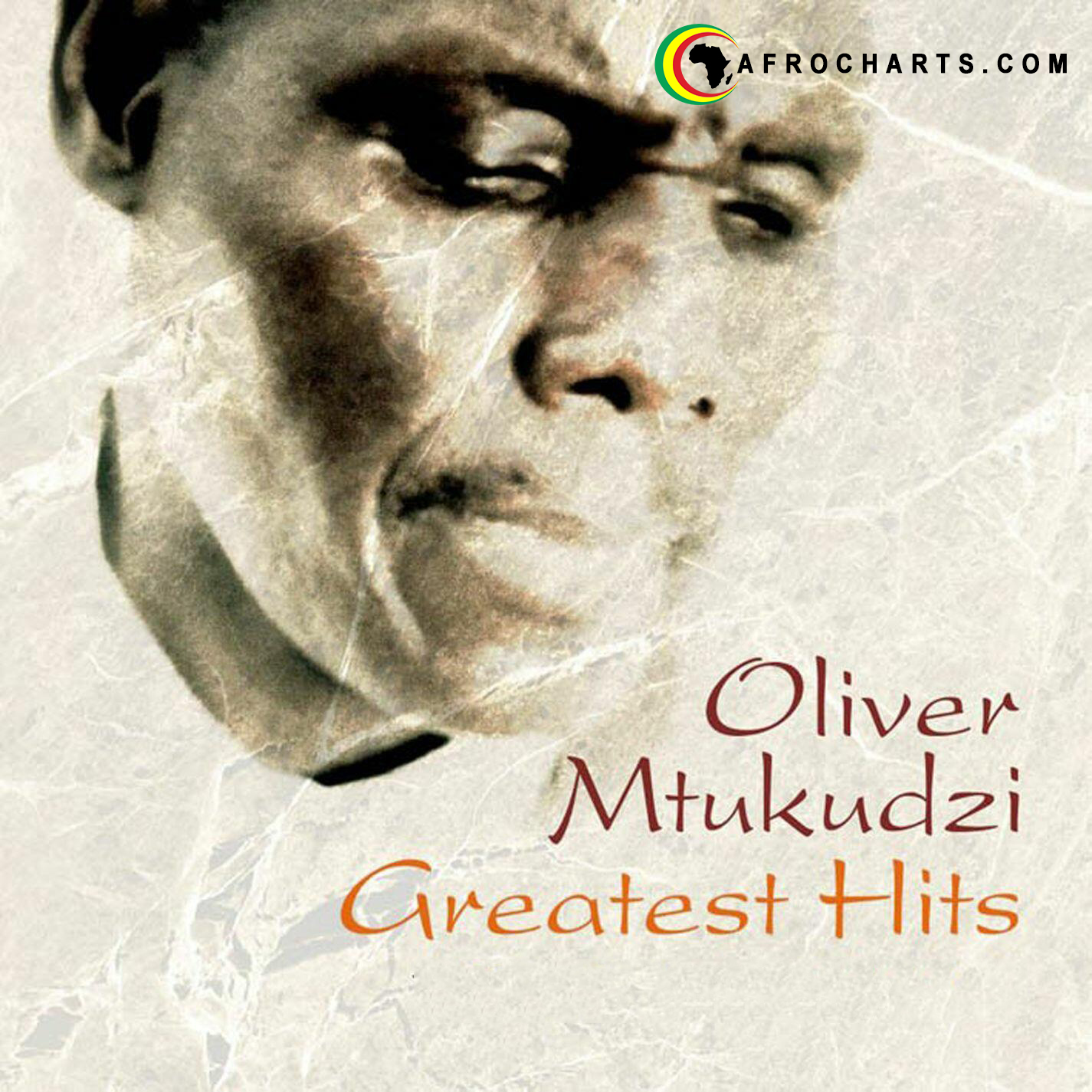 Oliver Mtukudzi Greatest Hits