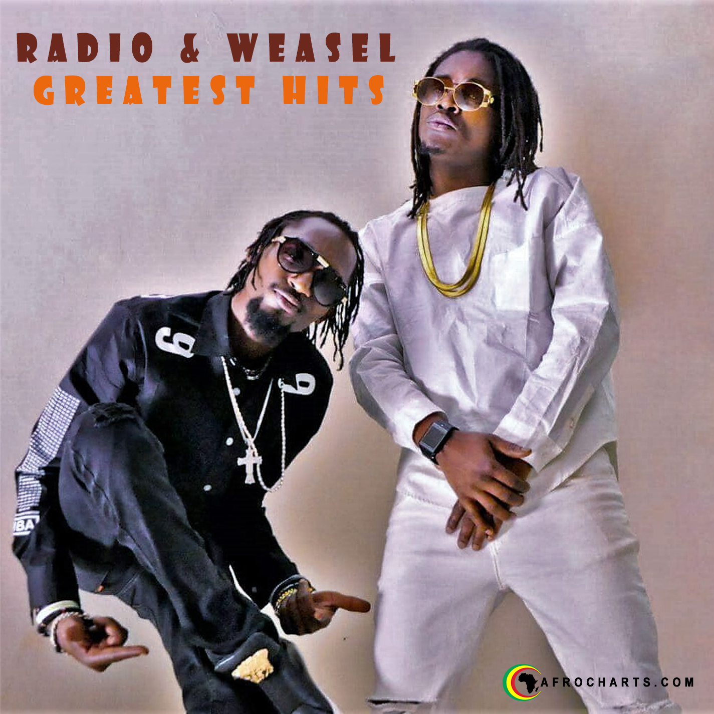 Radio & Weasel Greatest Hits